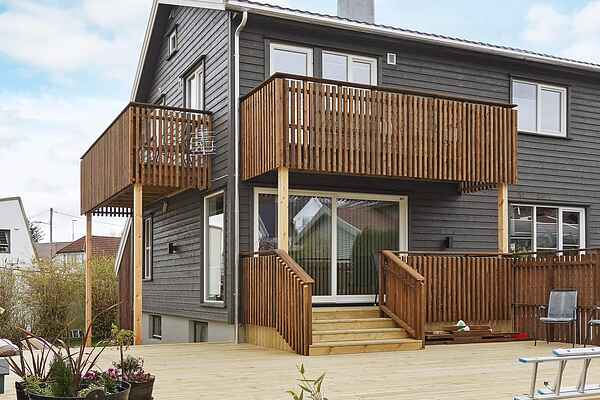 Holiday home in Stavanger