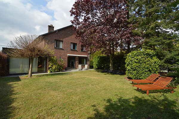 Sommerhus i Beringen