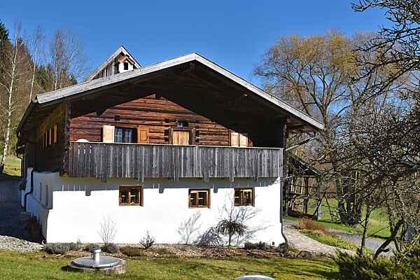 Sommerhus i Kreut