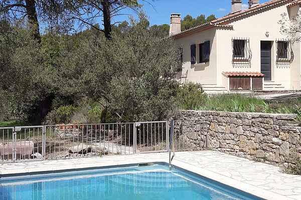Holiday home in Saint-Antonin-du-Var