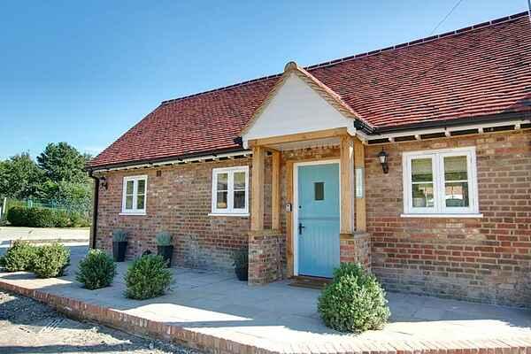 Sommerhus i Linton