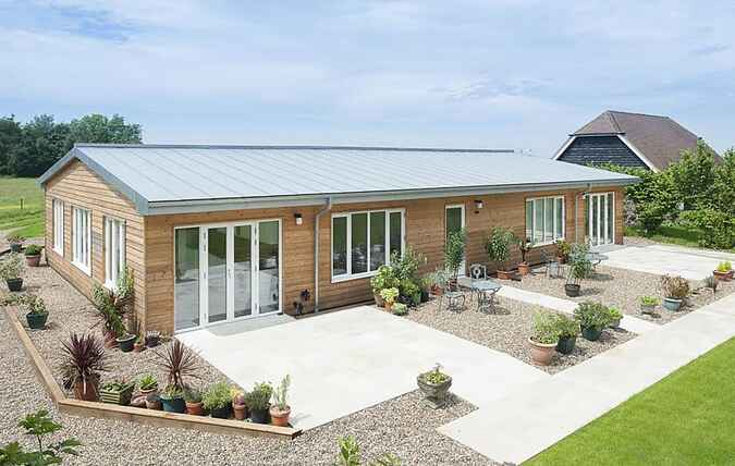 Holiday home mh27406