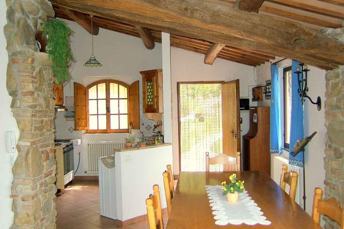 ferienhaus in case di montepetrino italien. Black Bedroom Furniture Sets. Home Design Ideas