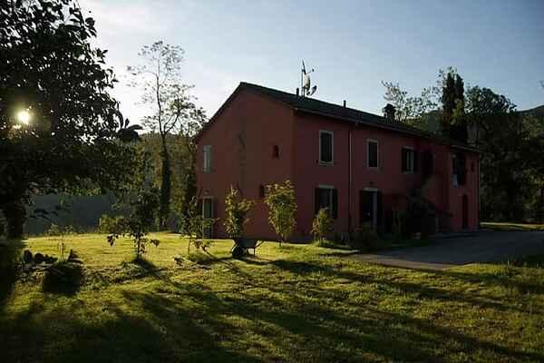 Sommerhus i Tredozio