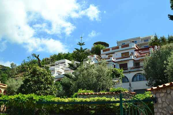 Semesterbostad i Riviera di Marcigliano