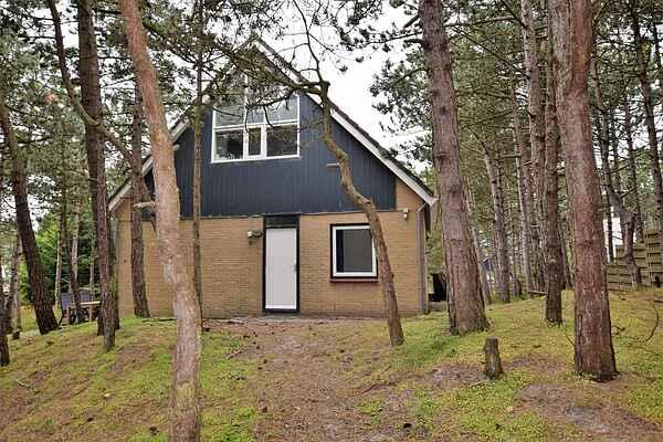 Sommerhus i Oost-Vlieland
