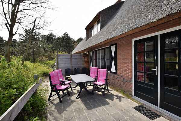 Holiday home in Vlieland