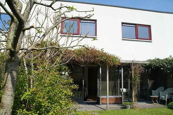 Vakantiehuis in Middelburg-NoordOost