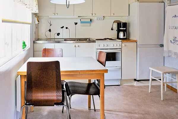 Casa vacanze in Örebro SO
