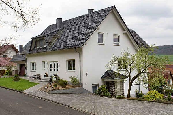 Apartment in Waßmuthshausen