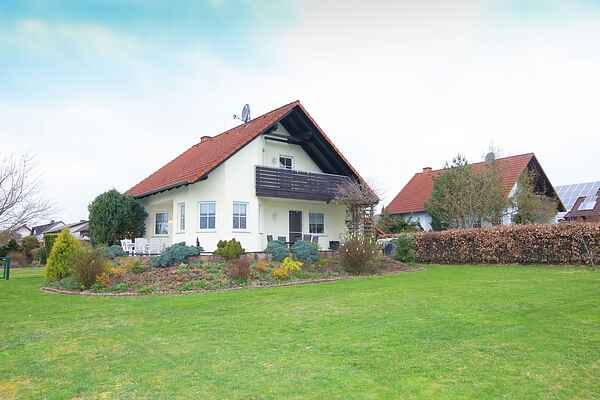 Feriebolig i Buchenberg