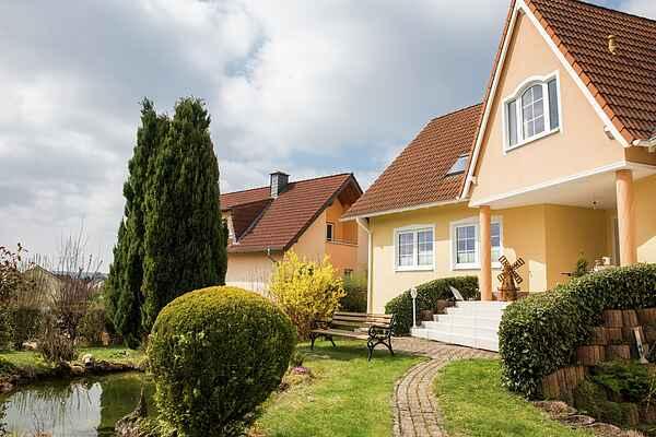 Apartment in Gerolstein