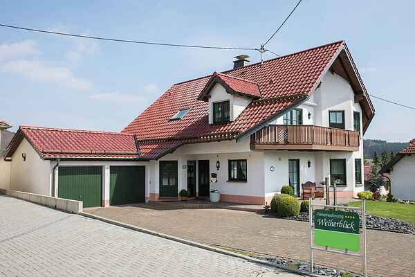 Apartment in Mosbruch