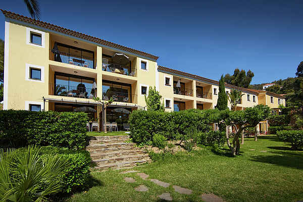 Apartment in Rayol-Canadel-sur-Mer