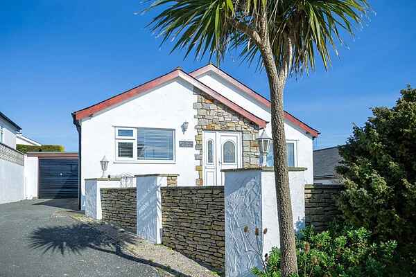 Holiday home in Abersoch