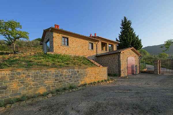 Villa in Mammi