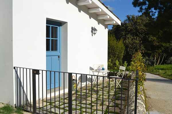 Holiday home in Giarratana