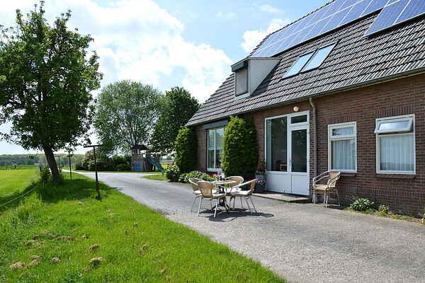 Farm house in Groesbeek