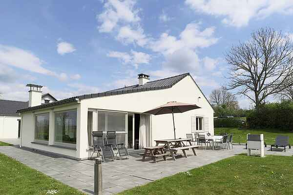 Holiday home in Rendeux