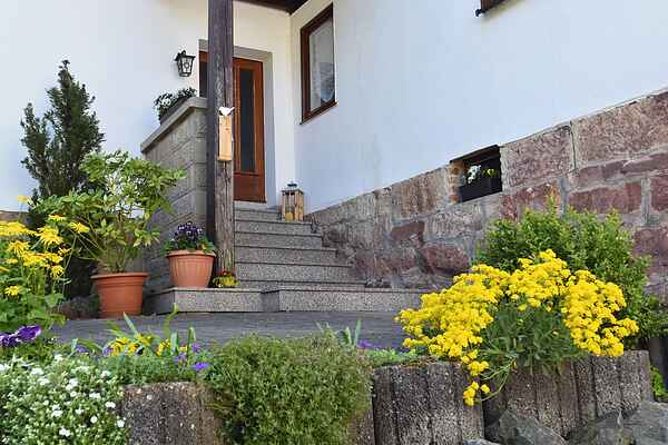 Apartment in Altersbach