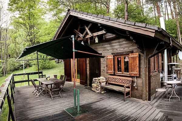Cottage in Schorbach