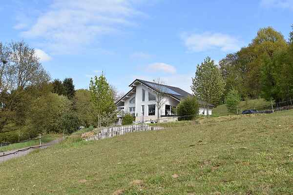 Holiday home in Varsberg