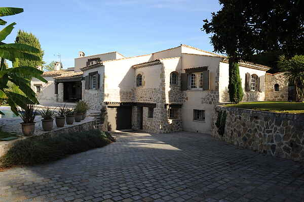 Villa in La Colle-sur-Loup