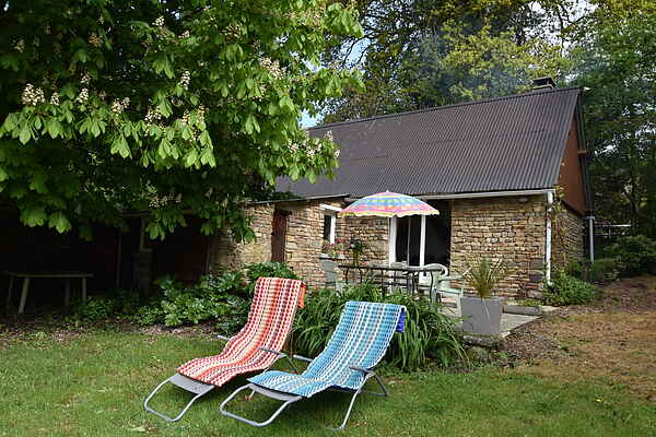 Holiday home in Lamberville