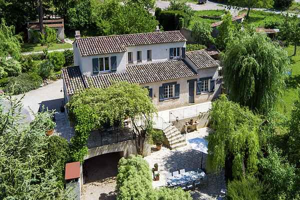 Holiday home in Fayence