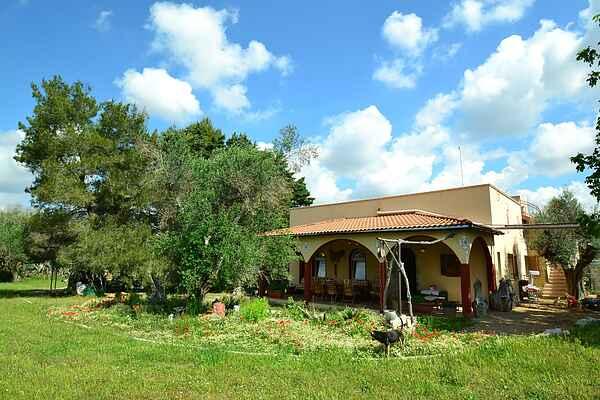 Holiday home in Cutrofiano