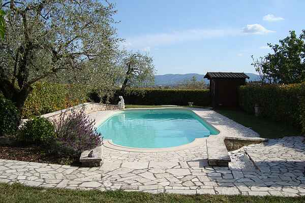 Holiday home in Pistoia