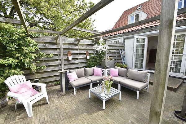 Casa de vacaciones en Wieringerwaard