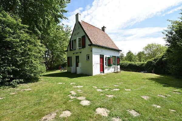 Sommerhus i Ouddorp