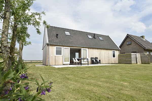 Sommerhus i Petten