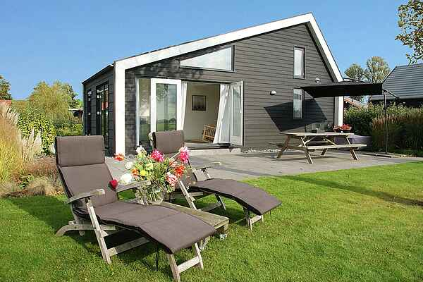 Holiday home in Sint Philipsland