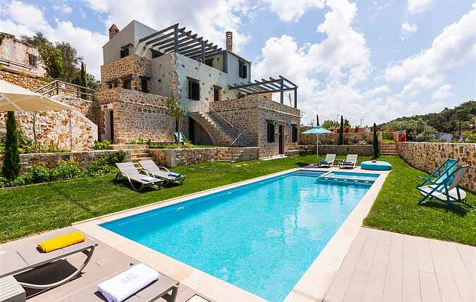 Villa mh55252