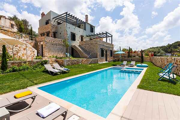 Villa in Retimo