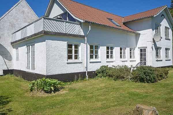 Maison de vacances à Klemensker