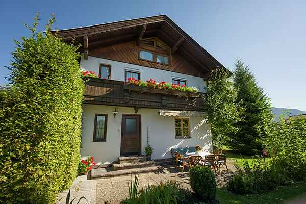 Cottage in Sankt Johann