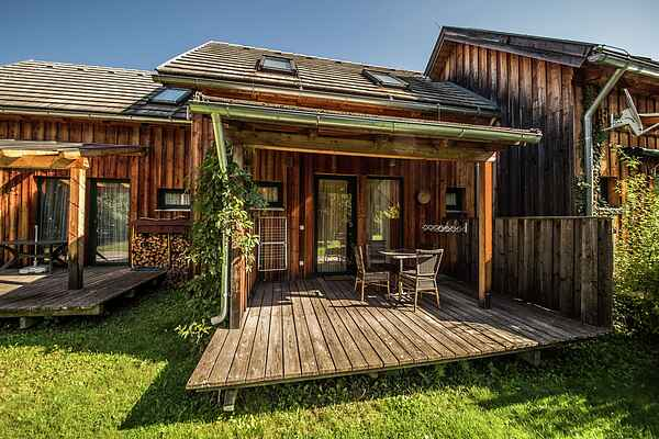 Holiday home in Sankt Lorenzen ob Murau