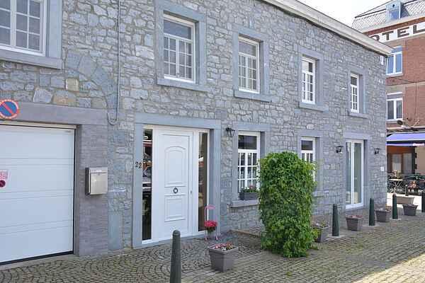 Casa vacanze in Rochefort