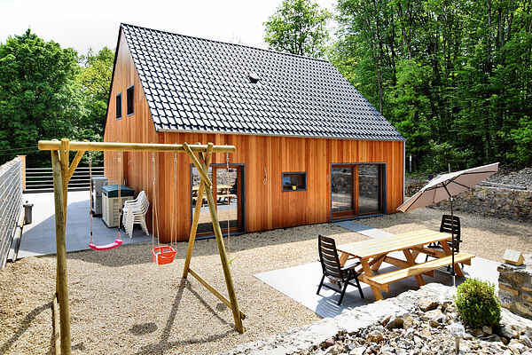 Holiday home in Beauraing