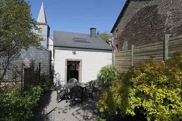 Cottage in Manhay