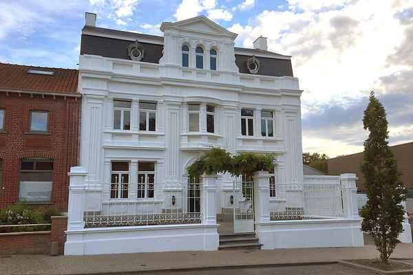 Villa i Heuvelland