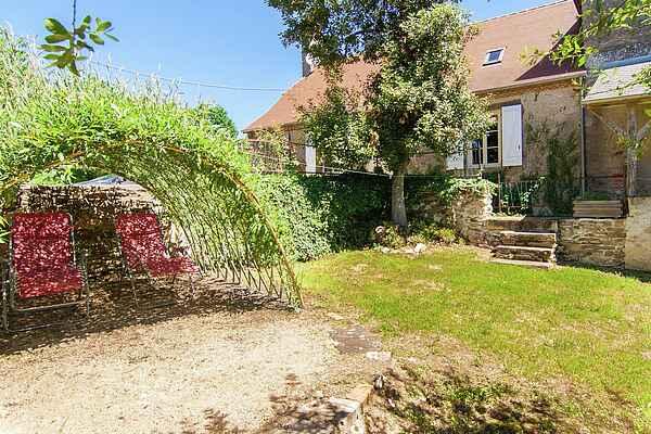 Cottage in Savignac-Lédrier