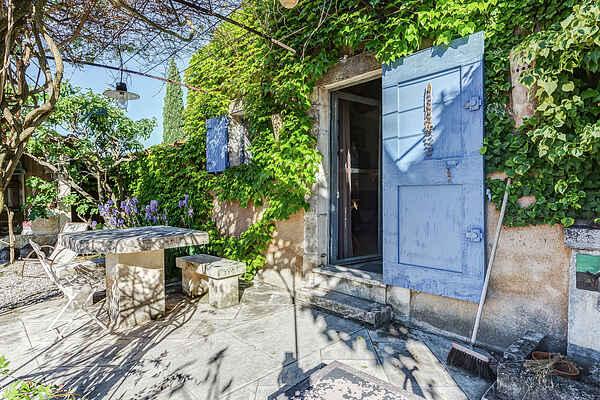 Cottage in Oppède