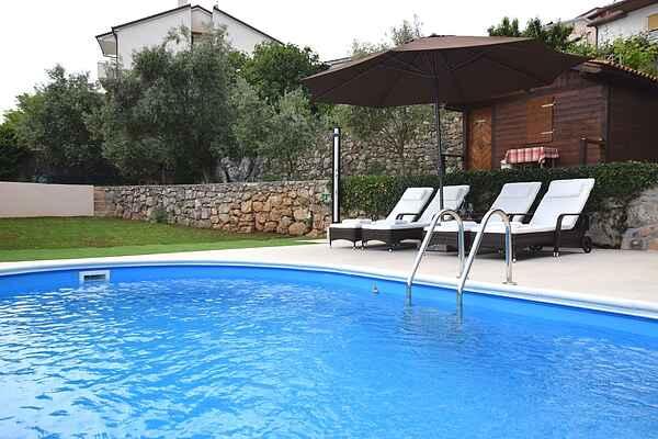 Casa vacanze in Ičići