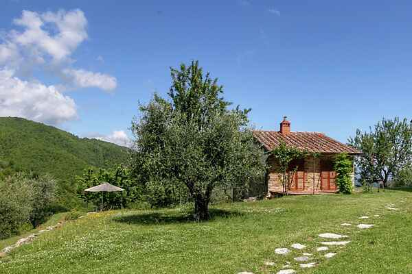 Holiday home in Cavriglia