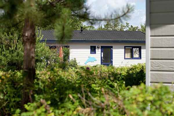 Cottage in Egmond aan Zee