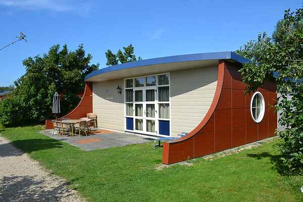 Holiday home in 's-Gravenzande